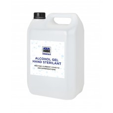 Alcohol Gel 4 x 5 Litres for Covid-19