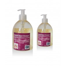Shipsan Hand Soap - LIQUID SKIN CLEANSER - Waterless, can use without access to water ... or with.