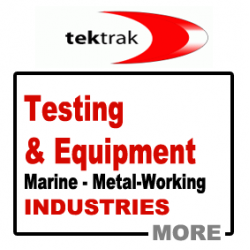 Tektrak Testing & Equipment Shop