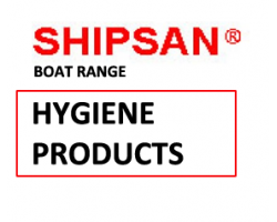 Shipsan Surface & Water Hygiene