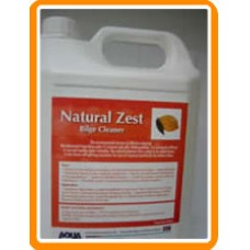 Bilge & Multi-Cleaner - (Nat Zest) - 4 X 5 Litre pack