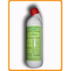 Toilet Enzyme cleaner 1 litre  (12 x 1